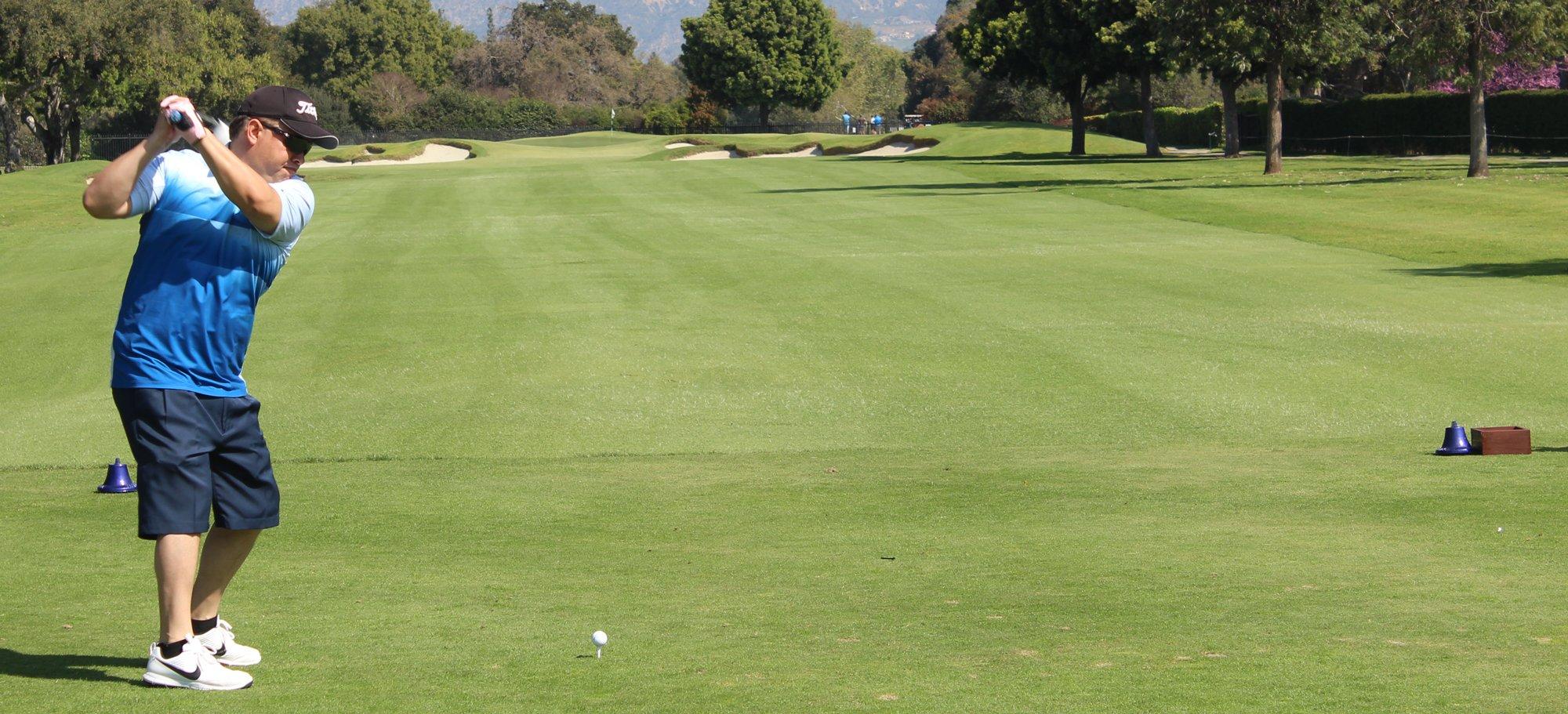 GolfCancelled