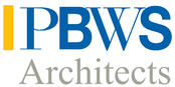 Large PBWS Architects Logo 11x17