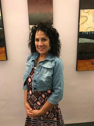 Mary Urbina 2-1