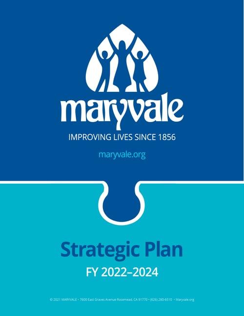 Maryvale Strategic Plan