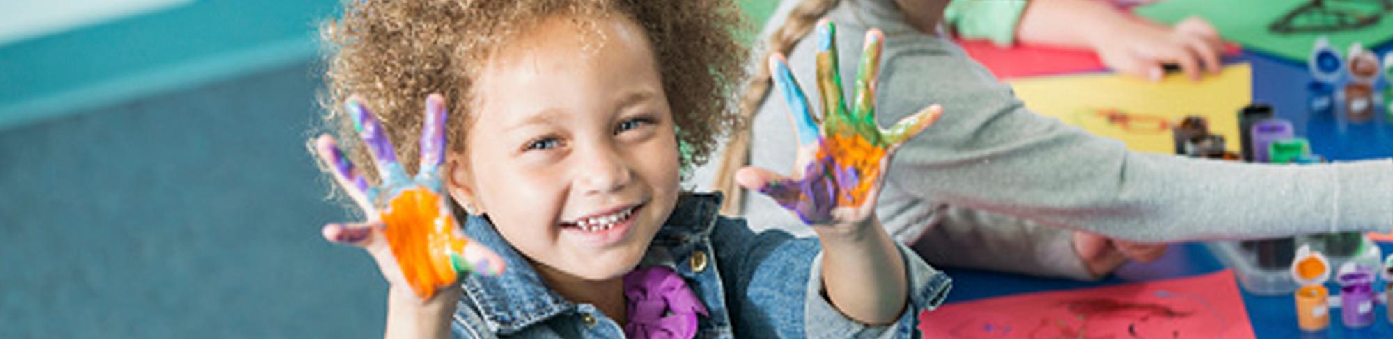 Rosemead Early Education