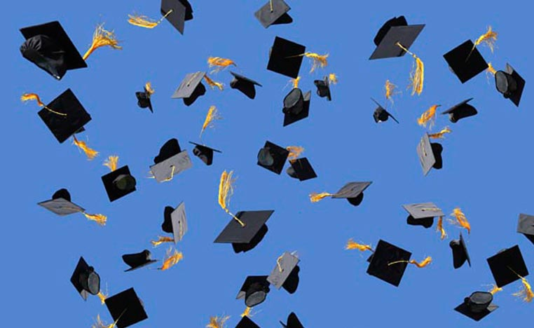 Maryvale Grads Honored